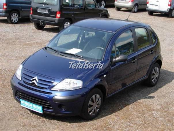Citroën C3 1.1i Pack TAŽNÉ ZAŘÍZENÍ, foto 1 Auto-moto, Automobily | Tetaberta.sk - bazár, inzercia zadarmo