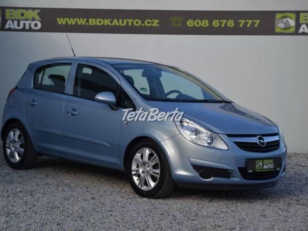 Opel Corsa 1.2i Automat Servis.kn., foto 1 Auto-moto, Automobily | Tetaberta.sk - bazár, inzercia zadarmo