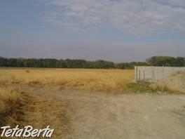 ** VÝHODNÁ KÚPA ** Pozemok 1614 m2 v Zálesí len 10 km od BA!- výhodná investícia do budúcnosti ** RK BOREAL ** , Reality, Pozemky  | Tetaberta.sk - bazár, inzercia zadarmo