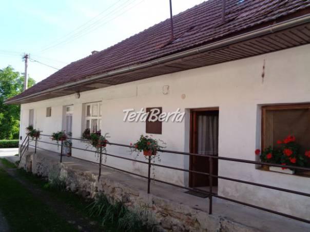 Rodinný dom - možnosť výmeny za byt, foto 1 Reality, Domy | Tetaberta.sk - bazár, inzercia zadarmo