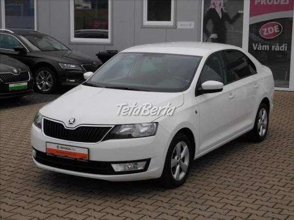 Škoda  1,6 TDI Ambition Plus, foto 1 Auto-moto, Automobily   Tetaberta.sk - bazár, inzercia zadarmo
