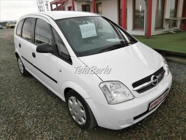 Opel Meriva 1.7 CDTi, 1. maj., foto 1 Auto-moto, Automobily | Tetaberta.sk - bazár, inzercia zadarmo