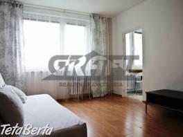 GRAFT ponúka 1-izb. byt Banšelova ul. - Ružinov  , Reality, Byty  | Tetaberta.sk - bazár, inzercia zadarmo