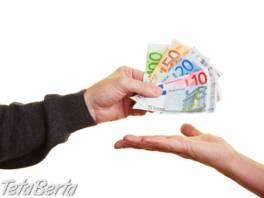 Rýchla pôžička ---- TOP , Obchod a služby, Financie  | Tetaberta.sk - bazár, inzercia zadarmo