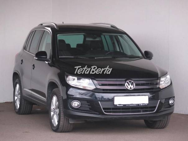 Volkswagen Tiguan 2.0 TDI, foto 1 Auto-moto, Automobily | Tetaberta.sk - bazár, inzercia zadarmo