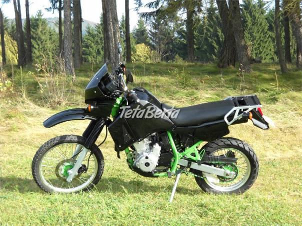 Kawasaki KLR , foto 1 Auto-moto | Tetaberta.sk - bazár, inzercia zadarmo