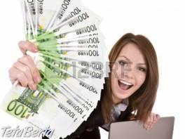 Ponuka úveru medzi jednotlivcom a vážnym , Obchod a služby, Reklama  | Tetaberta.sk - bazár, inzercia zadarmo