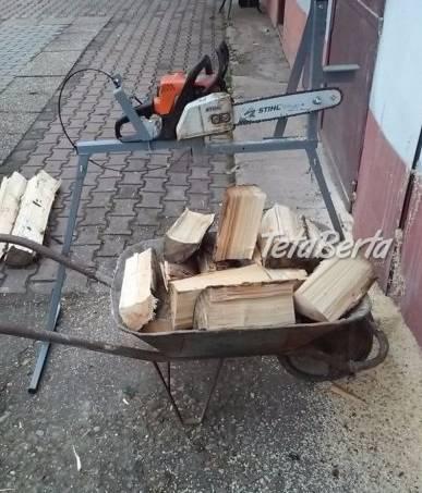 Stojan na motorovú pílu ,koza na rezanie dreva, foto 1 Dom a záhrada, Náradie   Tetaberta.sk - bazár, inzercia zadarmo