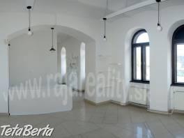 Obchodný priestor - 81 m2 , Reality, Kancelárie a obch. priestory  | Tetaberta.sk - bazár, inzercia zadarmo