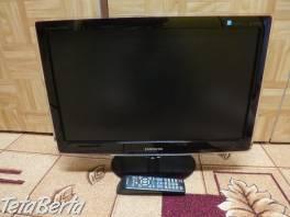 Predám Samsung SyncMaster P2370HD.  , Elektro, Tlačiarne, skenery, monitory  | Tetaberta.sk - bazár, inzercia zadarmo