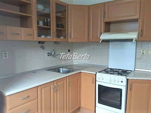 Predaj 1i bytu v nadstavbe na Nobelovej, foto 1 Reality, Byty | Tetaberta.sk - bazár, inzercia zadarmo