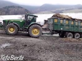 Predam 2 ROCNY mastalny ovci hnoj z eko polnohospodarstva , Dom a záhrada, Ostatné  | Tetaberta.sk - bazár, inzercia zadarmo
