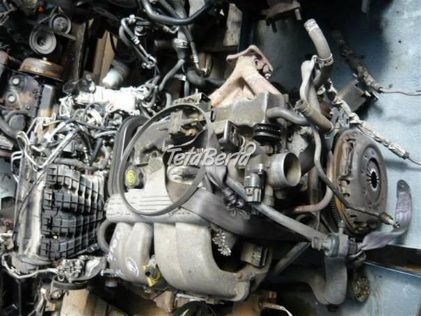 Chrysler Grand Voyager Motor 2,4i 16V 96-2000, foto 1 Auto-moto | Tetaberta.sk - bazár, inzercia zadarmo