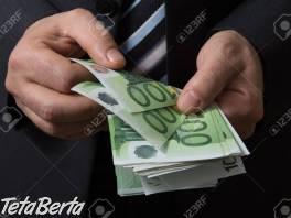 Financujeme pôžičky jednotlivcom , Náhradné diely a príslušenstvo, Dodávky a nákladné autá  | Tetaberta.sk - bazár, inzercia zadarmo