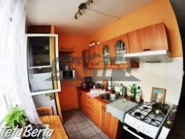 GRAFT ponúka 1-izb. byt Hronská ul. - P. Biskupice  , Reality, Byty  | Tetaberta.sk - bazár, inzercia zadarmo