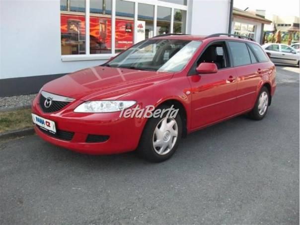 Mazda 6 1,8 Sport Comfort, foto 1 Auto-moto, Automobily | Tetaberta.sk - bazár, inzercia zadarmo