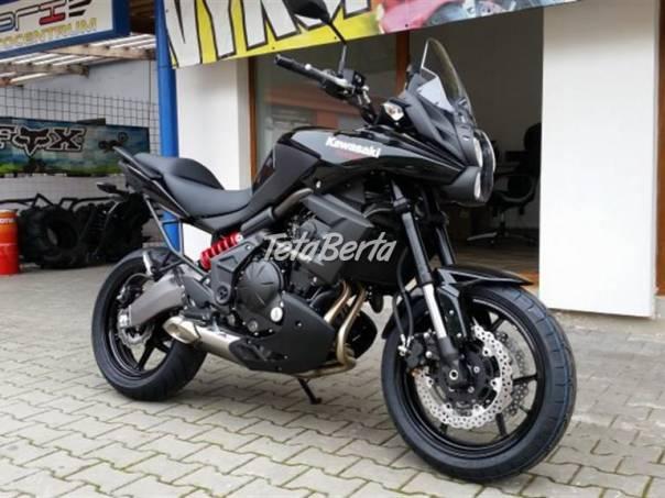Kawasaki Versys Versys, foto 1 Auto-moto | Tetaberta.sk - bazár, inzercia zadarmo