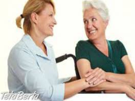 Opatrovatelka,zdravotna sestra , Práca, Zdravotníctvo a farmácia  | Tetaberta.sk - bazár, inzercia zadarmo