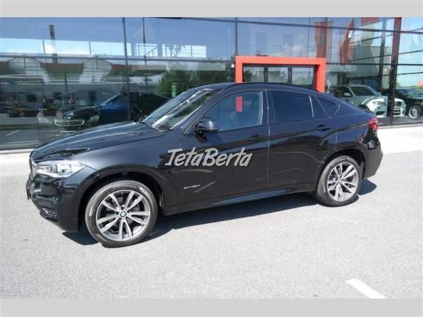 BMW X6 xDrive30d M-paket NOVÝ MODEL, foto 1 Auto-moto, Automobily   Tetaberta.sk - bazár, inzercia zadarmo