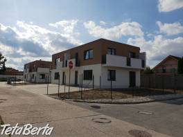 Predaj NOVOSTAVBA 4 izbové byty v projekte