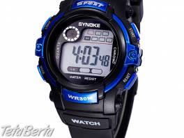 Módne digitálne športové LED hodinky. , Móda, krása a zdravie, Hodinky a šperky  | Tetaberta.sk - bazár, inzercia zadarmo