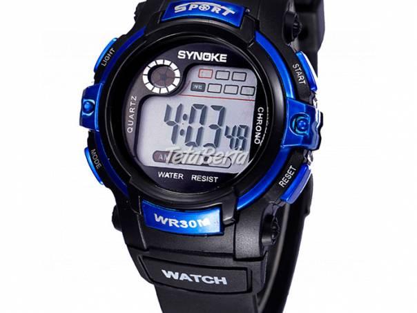 Módne digitálne športové LED hodinky., foto 1 Móda, krása a zdravie, Hodinky a šperky | Tetaberta.sk - bazár, inzercia zadarmo