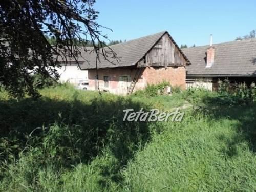 RE01021126 Dom / Rodinný dom REZERVOVANÉ, foto 1 Reality, Domy | Tetaberta.sk - bazár, inzercia zadarmo