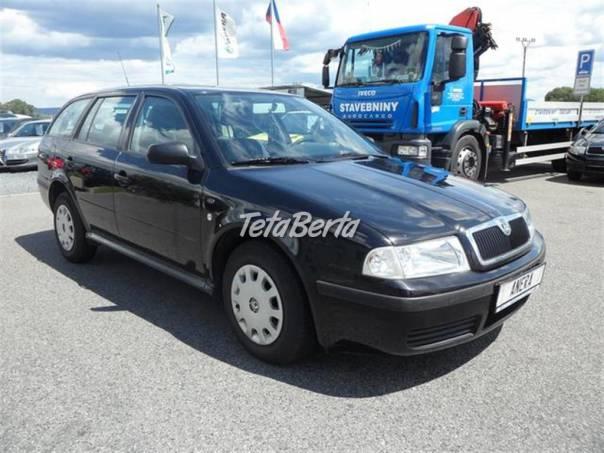 Škoda Octavia 1,6 i kombi 75 KW, foto 1 Auto-moto, Automobily | Tetaberta.sk - bazár, inzercia zadarmo