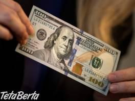 Ponúkam pôžičky jednotlivcom , Obchod a služby, Financie  | Tetaberta.sk - bazár, inzercia zadarmo