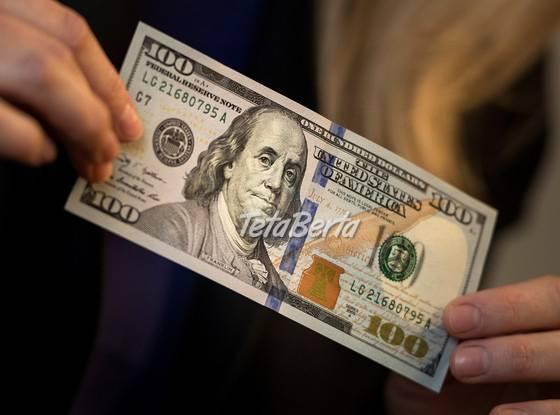 Ponúkam pôžičky jednotlivcom, foto 1 Obchod a služby, Financie | Tetaberta.sk - bazár, inzercia zadarmo