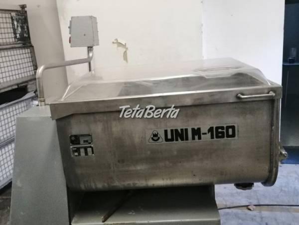 Predám miešačku mäsa UNIM 160, foto 1 Dom a záhrada, Vybavenie kuchyne   Tetaberta.sk - bazár, inzercia zadarmo