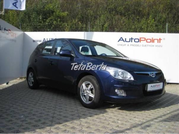 Hyundai i30 1,6   Automat,Comfort, foto 1 Auto-moto, Automobily   Tetaberta.sk - bazár, inzercia zadarmo