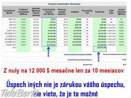 AKO ZAROBIŤ ZA 8-12 TÝŽDŇOV 2000 $ ? , Práca, Brigáda  | Tetaberta.sk - bazár, inzercia zadarmo