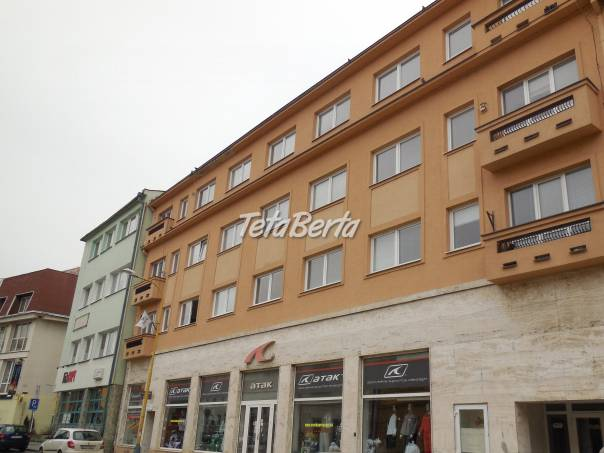 Ponúkame na predaj administratívnu budovu v Prešove na Jarkovej ulici., foto 1 Reality, Kancelárie a obch. priestory | Tetaberta.sk - bazár, inzercia zadarmo
