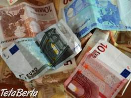 aanbod van lening tussen privaat en ernstig , Obchod a služby, Financie  | Tetaberta.sk - bazár, inzercia zadarmo