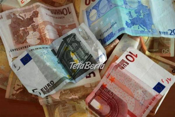 aanbod van lening tussen privaat en ernstig, foto 1 Obchod a služby, Financie | Tetaberta.sk - bazár, inzercia zadarmo