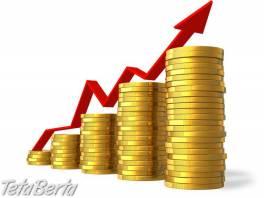 Nebankový úver pre jednotlivcov a podniky , Obchod a služby, Financie    Tetaberta.sk - bazár, inzercia zadarmo