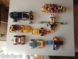 Lego stavebnice , Pre deti, Hračky    Tetaberta.sk - bazár, inzercia zadarmo
