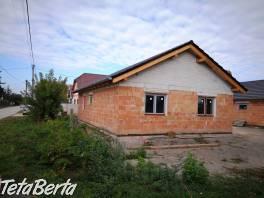 ** RK BOREAL ** Pokojné bývanie v obci Blahová - novostavba 3izb , Reality, Domy    Tetaberta.sk - bazár, inzercia zadarmo