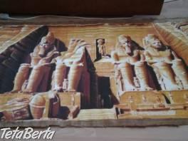 obraz z papyrusu , Dom a záhrada, Nábytok, police, skrine    Tetaberta.sk - bazár, inzercia zadarmo