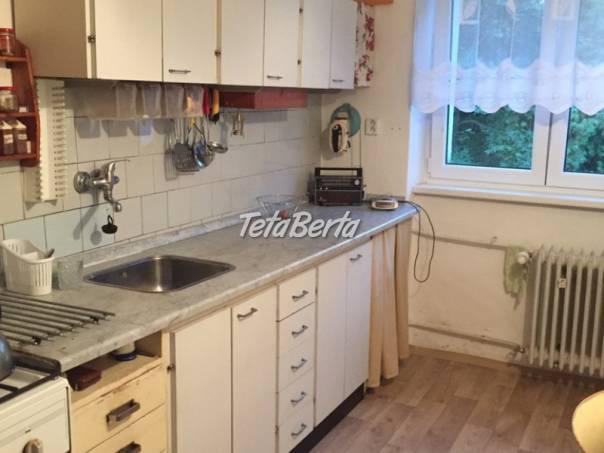 2 izbový byt Martin, Sever - čiastočná rekonštrukcia 2656, foto 1 Reality, Byty | Tetaberta.sk - bazár, inzercia zadarmo