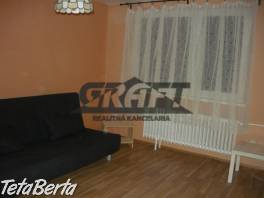 RK-GRAFT ponúka 1-izb. byt Bilíkova ul. - Dúbravka