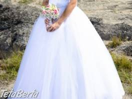 Svadobné šaty , Móda, krása a zdravie, Svadby, plesy, oslavy  | Tetaberta.sk - bazár, inzercia zadarmo