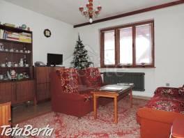 RK01021203 Dom / Rodinný dom (Predaj) , Reality, Domy  | Tetaberta.sk - bazár, inzercia zadarmo