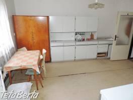 RE01021088 Dom / Rodinný dom (Predaj) , Reality, Domy  | Tetaberta.sk - bazár, inzercia zadarmo