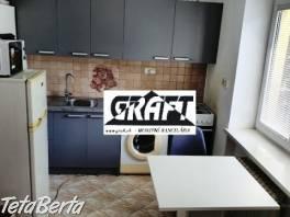 GRAFT ponúka 1 izb. byt Kvetná ul. - Nivy , Reality, Byty  | Tetaberta.sk - bazár, inzercia zadarmo