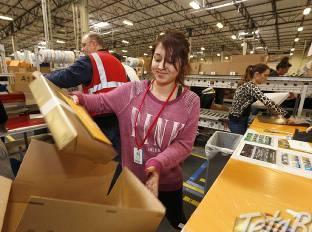 Baliči, skladníci pre rôzne fabriky Rakúsko, Nemecko, Holandsko, foto 1 Práca, Práca v zahraničí   Tetaberta.sk - bazár, inzercia zadarmo