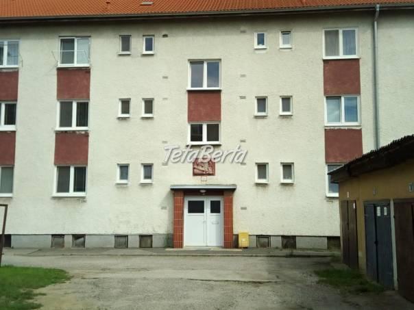 Predám 2-izbový byt v Nitre, Štefánikova 114, foto 1 Reality, Byty | Tetaberta.sk - bazár, inzercia zadarmo