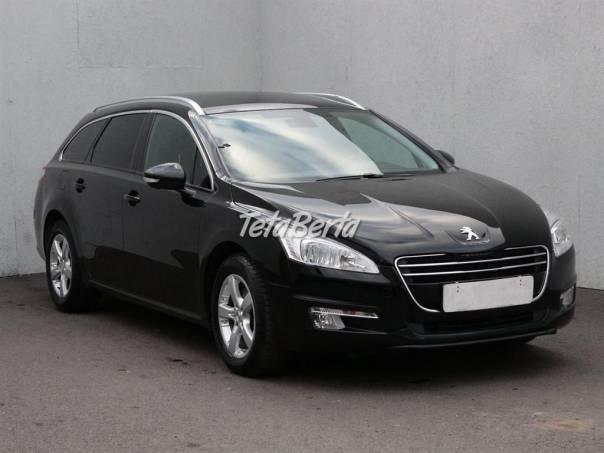 Peugeot   2.0 HDi, Serv.kniha,ČR, foto 1 Auto-moto, Automobily | Tetaberta.sk - bazár, inzercia zadarmo