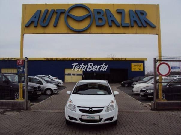 Opel Corsa 1,3 CDTi 55KW ENJOY, foto 1 Auto-moto, Automobily | Tetaberta.sk - bazár, inzercia zadarmo